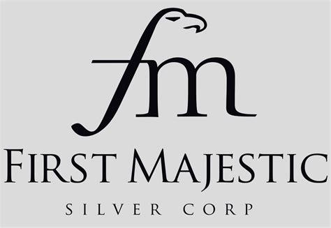 Resultado de imagen de logo de  First Majestic Silver