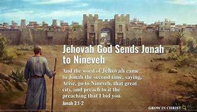 Image result for Sins of Nineveh