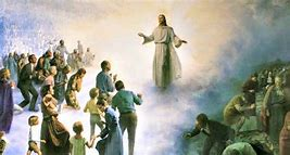 Image result for the return of christ to earth