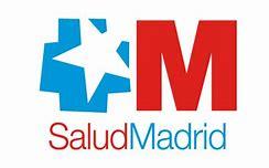 Resultado de imagen de servicio salud comunidad de madrid