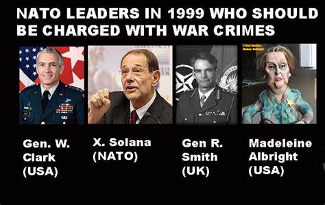 Resultado de imagen de madeleine albright criminal war