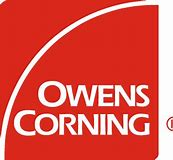 Image result for owens corning logo