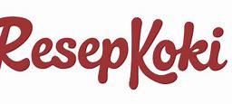 Image result for logo resep koki
