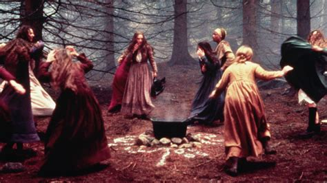 Image result for WITCHCRAFT IN THE MOVIES