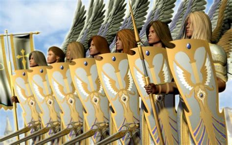 Image result for Who Are the 7 Archangels