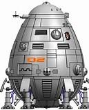 Image result for Battletech Spacecraft. Size: 129 x 160. Source: www.pinterest.com