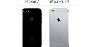 Image result for What is the difference between the iPhone 6S and the iPhone 7?. Size: 314 x 160. Source: thetechjourn.blogspot.com