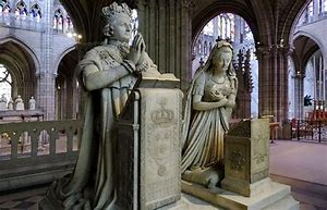 Image result for cathédrale saint denis paris