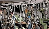 Image result for Fotos sobre la Teoría de la Revolución de la HUMANIDAD Lucky Rh B S. Size: 169 x 100. Source: www.timetoast.com