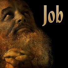 Image result for job in the bible