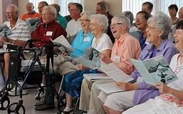 Image result for funny Senior Citizen songs