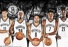 Image result for Brooklyn Nets