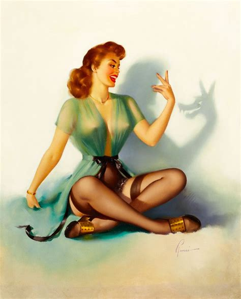 Pin up girl-poeticlause