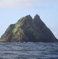 Isla irreal