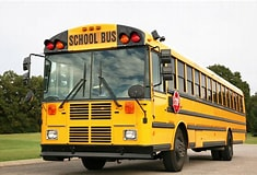 Image result for School Bus. Size: 235 x 160. Source: americanprofile.com