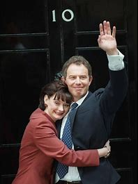 Image result for tony blair 1997