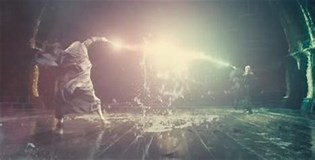 Image result for What is the best fight scene in Harry Potter?