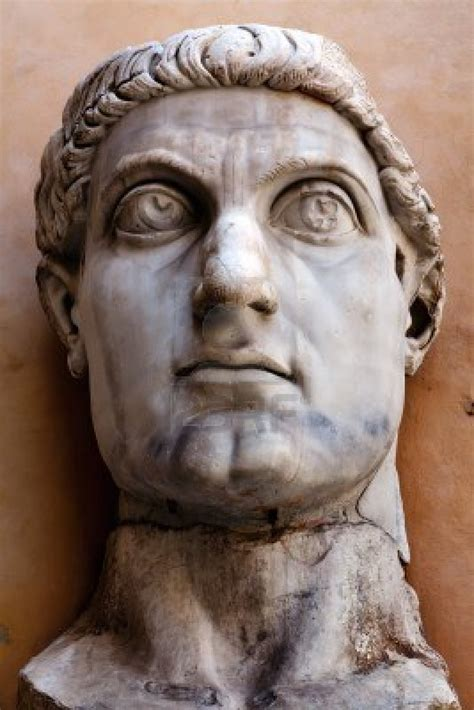 Image result for image roman emperor constantine