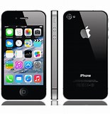 Image result for iPhone 4s. Size: 155 x 160. Source: www.walmart.com