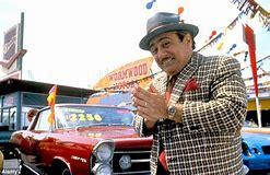 Image result for used-car salesman
