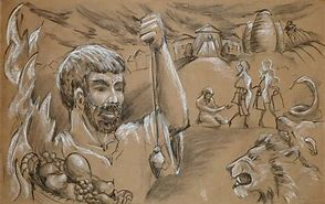Image result for Amos in the bIble A basket of ripe fruit