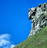 Image result for new hampshire old man in the mountain