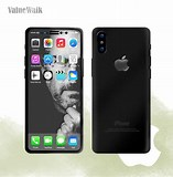 Image result for iPhone 8 Release. Size: 157 x 160. Source: www.valuewalk.com