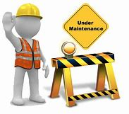 Image result for temporarily down pages maintenance
