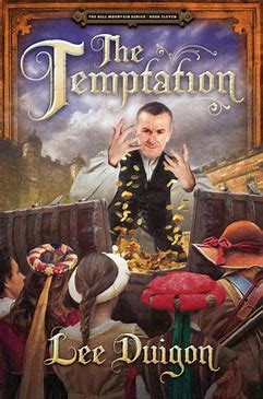 Image result for images of the temptation by lee duigon