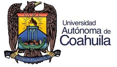 Resultado de imagen de logo de la Universidad Autónoma de Coahuila
