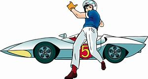 Image result for speed racer