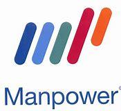 Resultado de imagen de logo de manpower