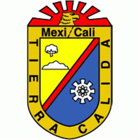 Resultado de imagen de escudo de mexicali