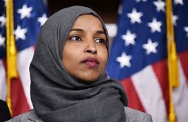 Rep. Ilhan Omar criticized again for alleged anti-Semitism…
