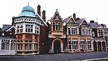 Image result for Bletchley Park. Size: 157 x 89. Source: community.fortunecity.ws