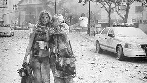 Journalists who covered Ground Zero are getting sick…
