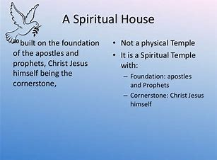 Image result for You are being built into a Holy Temple, Jesus is the chief cornerstone