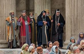 Image result for sadducees pics