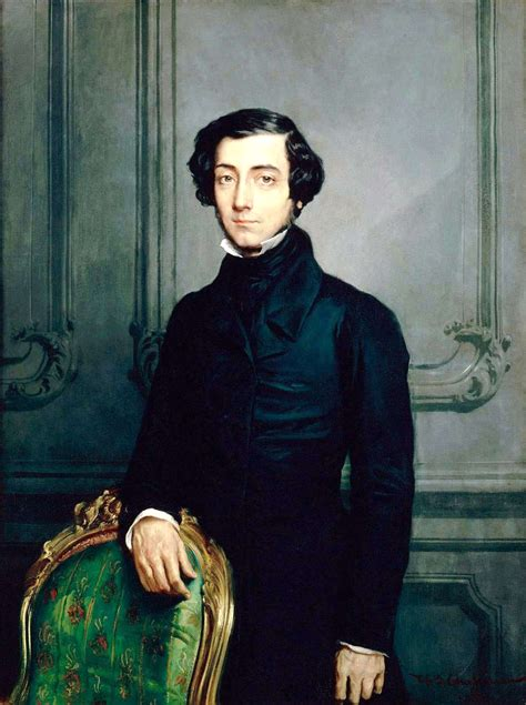 Image result for images alex de tocqueville