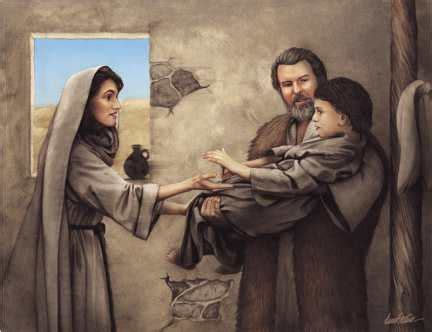 Image result for raising of the widow's son in the bible