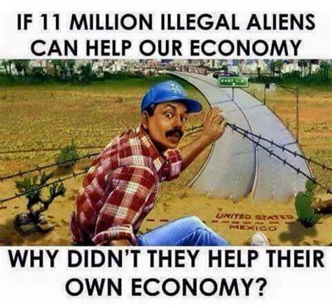 Image result for Anti-Immigration Meme