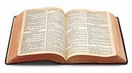 Image result for a Bible. Size: 188 x 105. Source: www.istockphoto.com