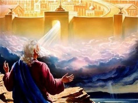 Image result for Paul's vision of the 3rd Heaven