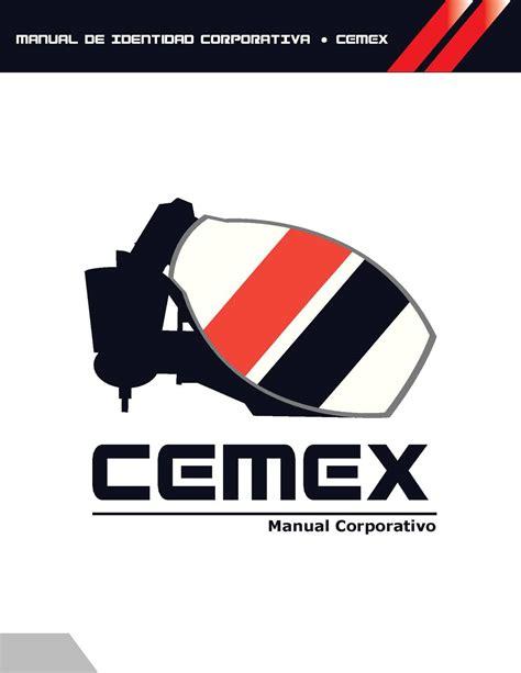 Resultado de imagen de logo de  cemex