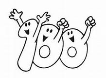 Image result for Cartoon 100 days to Go