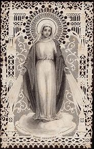 Image result for Solemnity of the Immaculate Conception of the Blessed Virgin Mary — December 8th