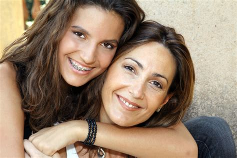 How to be a good mother to a daughter-nonspynunging