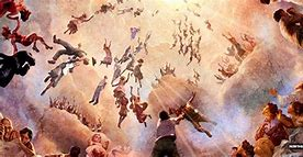 Image result for The Great Rapture