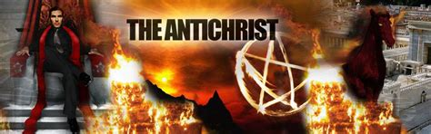 Image result for The Antichrist