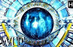 Image result for Cern spiritual portals